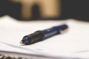 ペン習字のアフィリエイトするメリットとは?