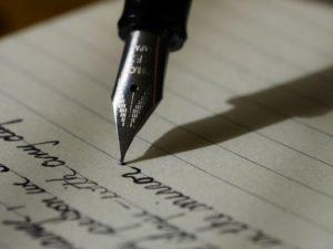 ペン習字のアフィリエイトするデメリットとは?