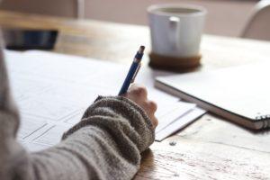 ペン習字のアフィリエイトの需要は?