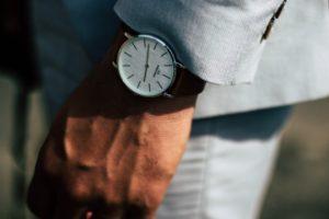 腕時計のアフィリエイトするメリットとは?