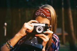 写真撮影・ビデオ撮影のアフィリエイトのターゲットは?