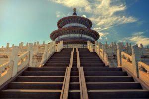 何かしなければ。。。そこで中国語という選択肢