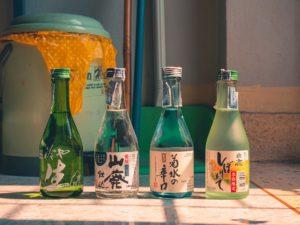 日本酒のアフィリエイトとは?